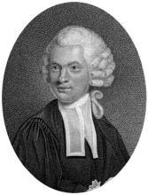 Capel Lofft (1751-1824)