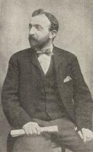 John Richard Williams (Tryfanwy)
