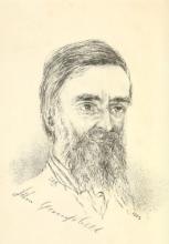 John Campbell (sketch)