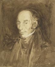 William Laidlaw, 1780 - 1845. Steward to Sir Walter Scott and author