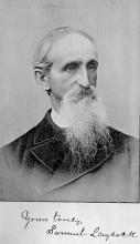 Samuel Laycock