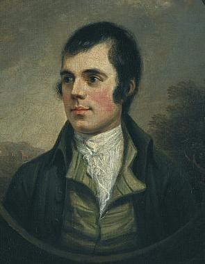 Robert Burns, Nasmyth Portrait